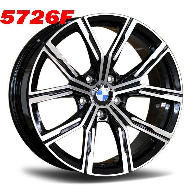 20inch bmw custom forged wheels