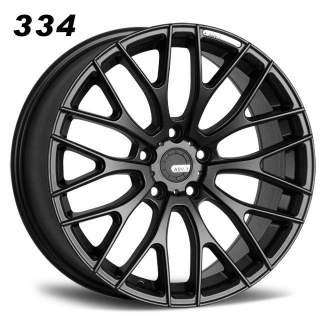 ADV.1 17inch Y spoke wheels