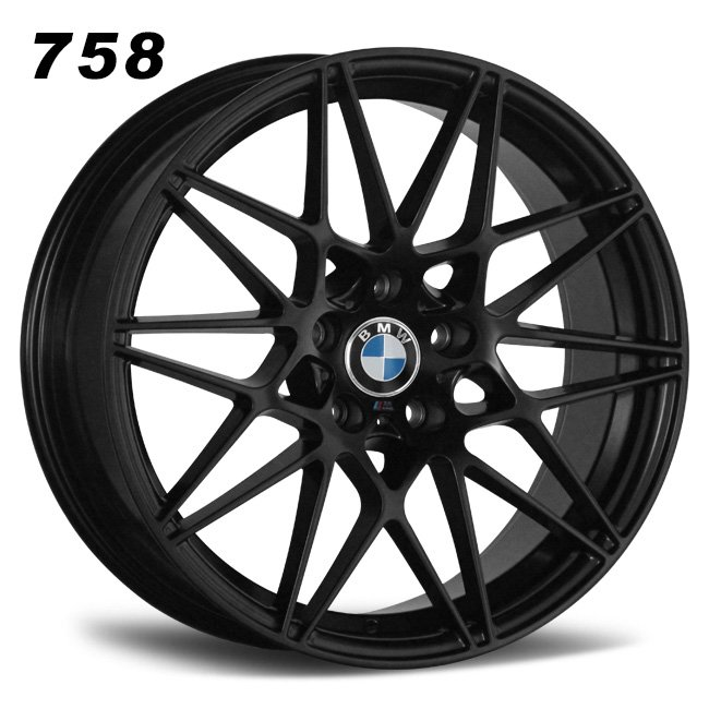 BMW M4 19inch replica aluminum alloy wheels