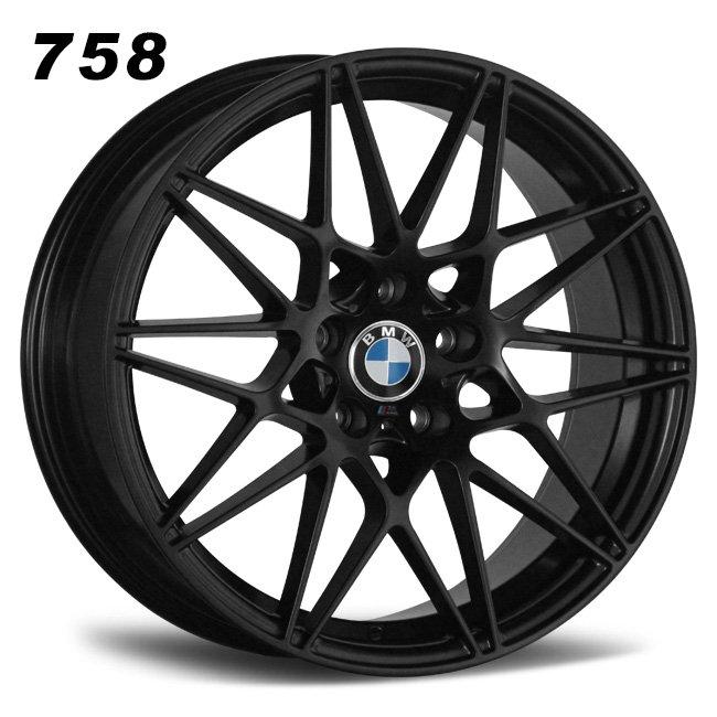 BMW M4 19inch replica cast alloy wheels