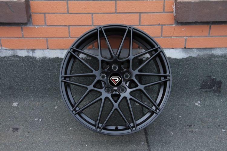 BMW M4 GTS 20inch 5-112 Mesh Spokes MB alloy wheels