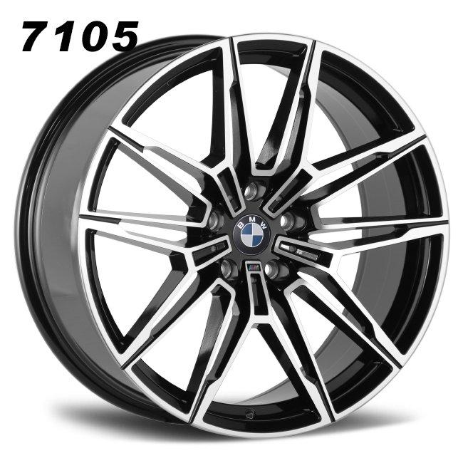 BMW Replica Wheel