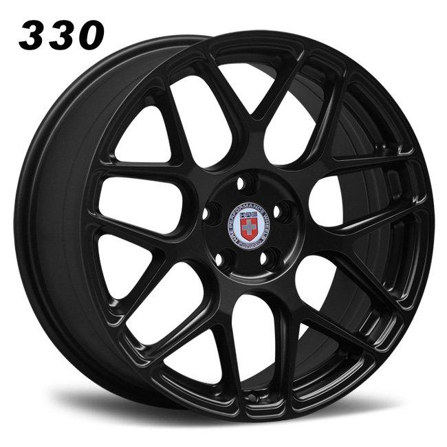 HRE classic 7 spokes Y spoke wheels