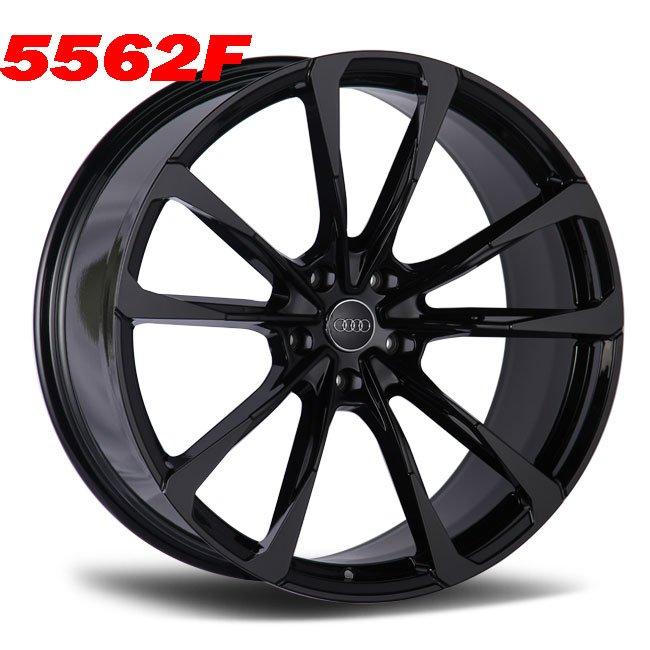 Lamborghini 10 spokes alloywheels