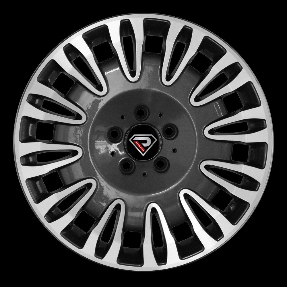 MERCEDES S400 MAYBACH REPLICA WHEEL (2)