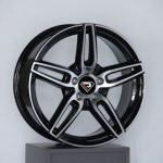 Mercedes Benz E class AMG 19inch alloy wheels