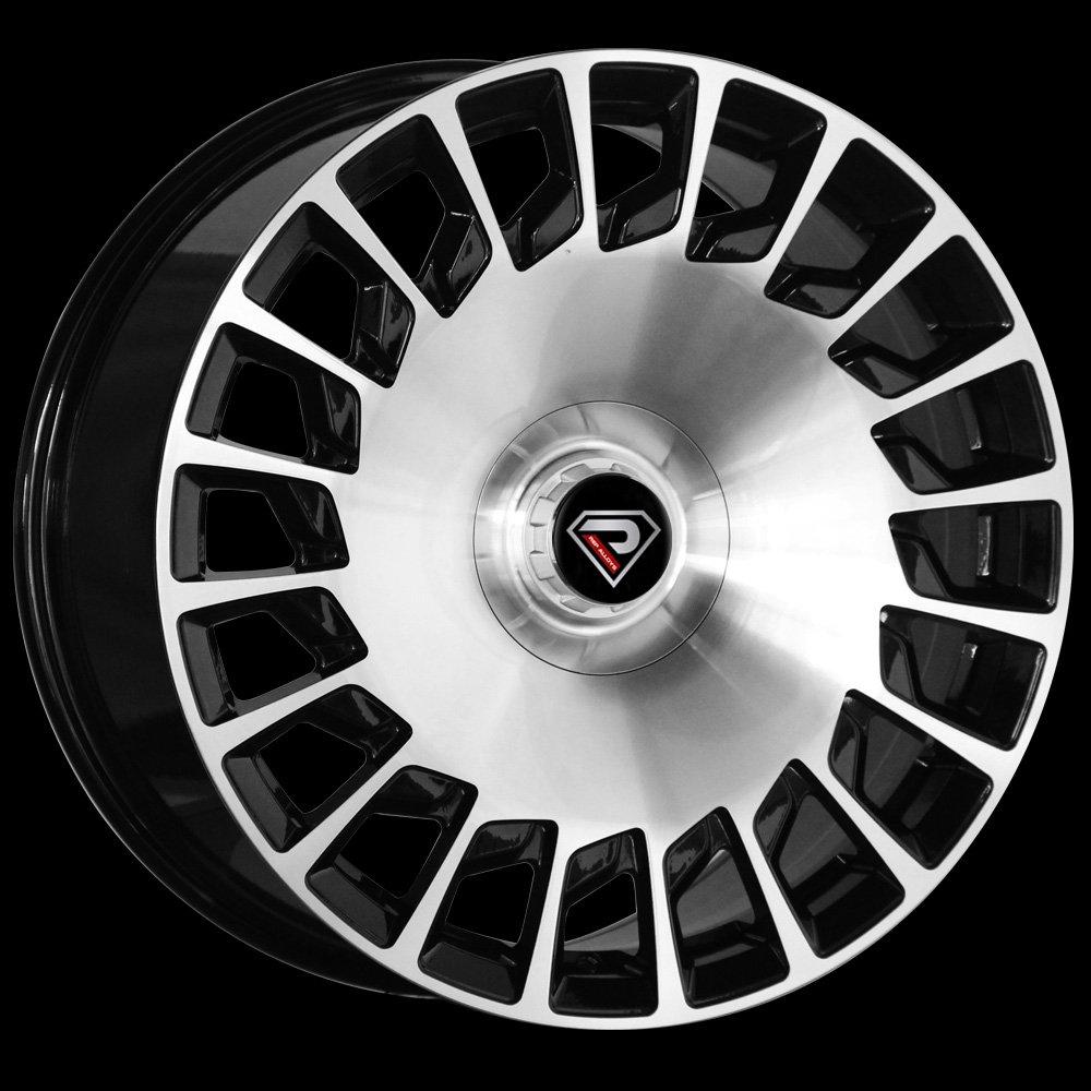 Mercedes Maybach 20inch alloy cap