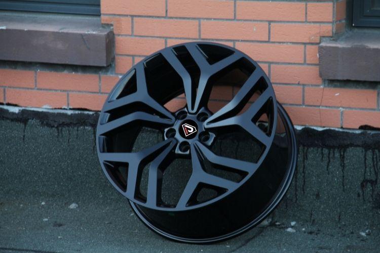 Range rover velar auto parts alloy wheel