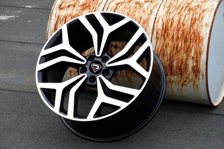 Range rover velar auto whel rim