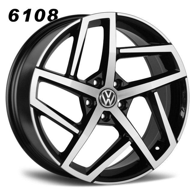 VW Golf GTI 19inch wheel cast alloy wheels