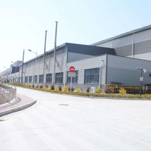 alloy whee factory in china
