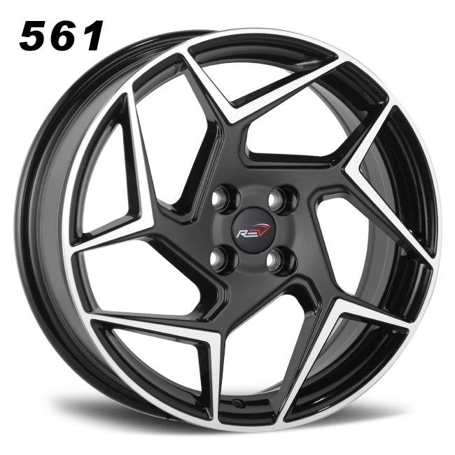 ford replica wheel