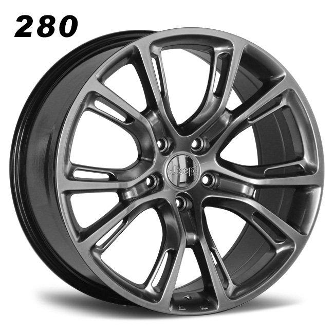 jeep repica wheels