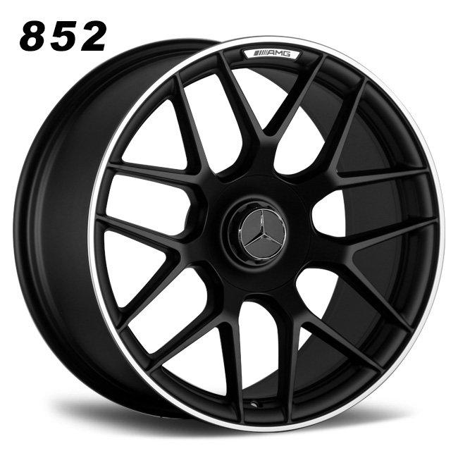 mercedes benz replica wheels