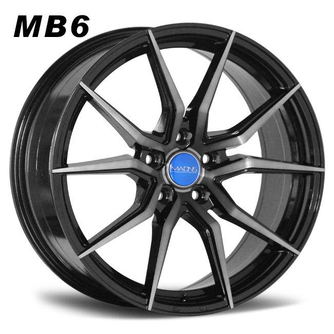 split 5 spokes Maons y 5 spokes wheels