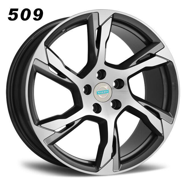 volvo replica wheels