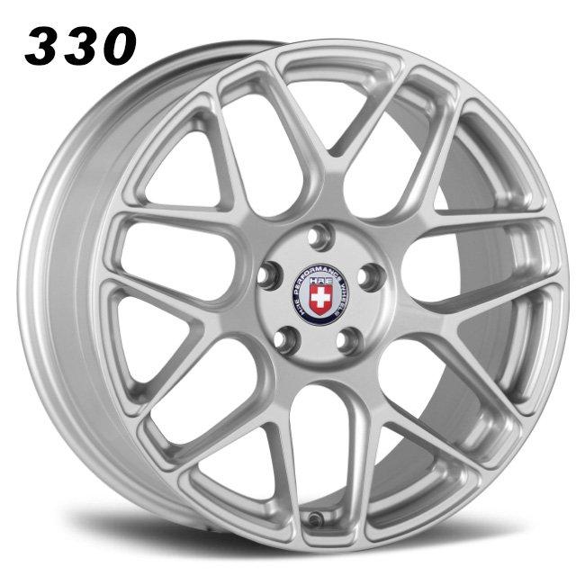 y spokes 18inch silver alloy wheels