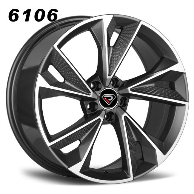 6106 18192021inch in GMF Alloy wheels (3)