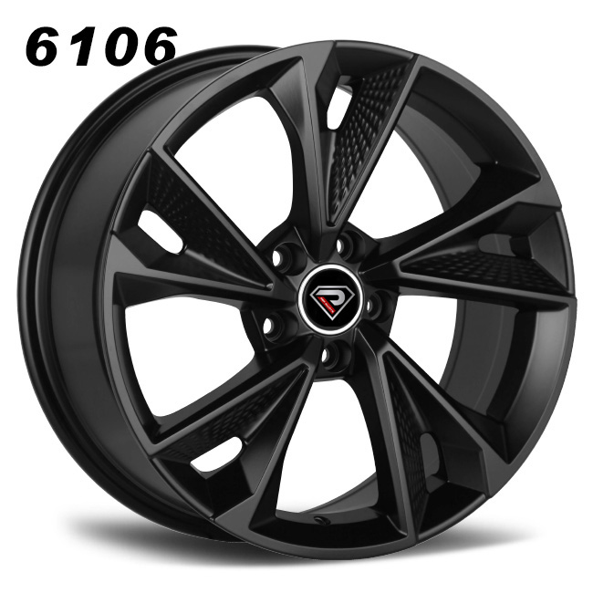 6106 18192021inch in MBAlloy wheels