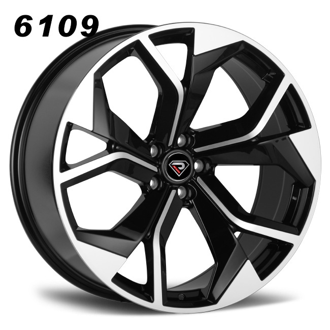 6109 2122 inch in BMFGMF Alloy wheels In BMF
