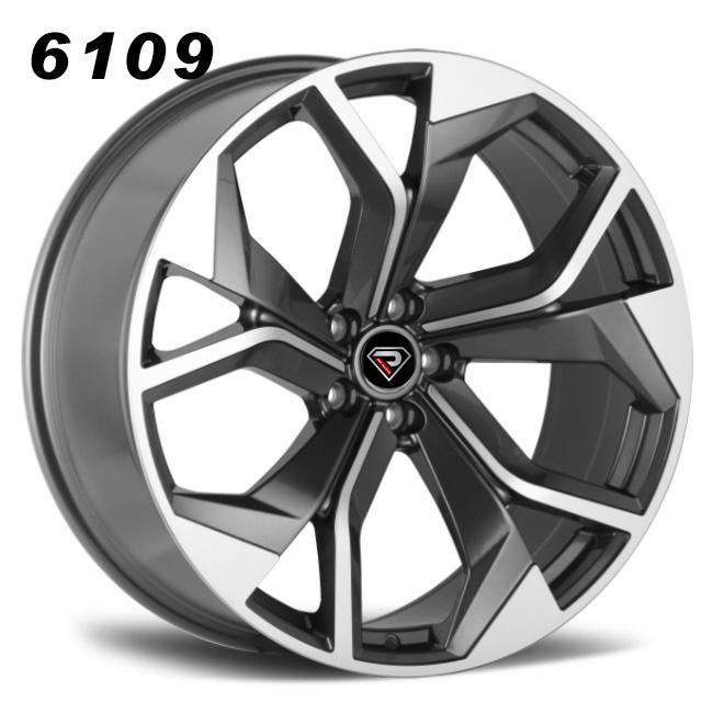 6109 2122 inch in BMFGMF Alloy wheels In GMF