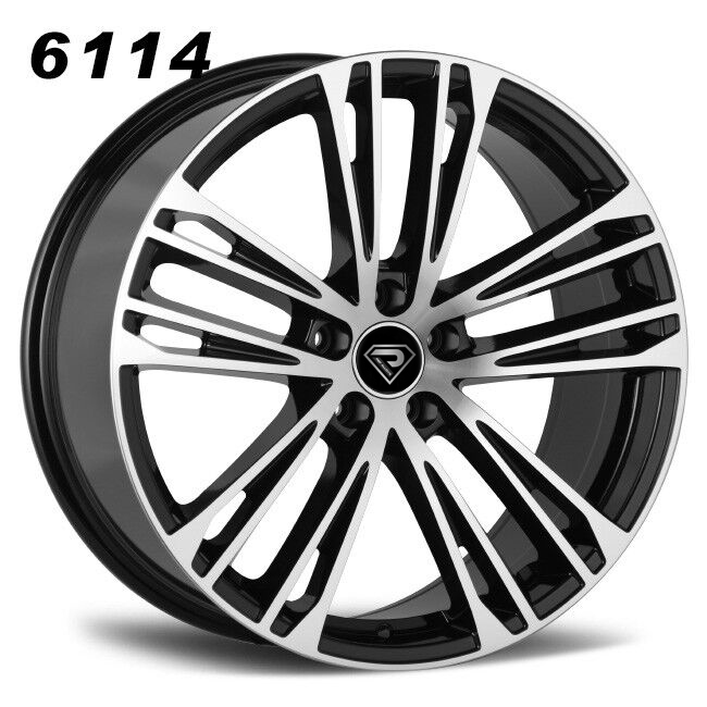 6114 20inch New Design BMF GMF HS Wheel Rim IN BMF