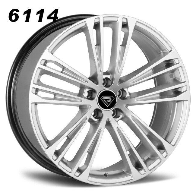 6114 20inch New Design BMF GMF HS Wheel Rim