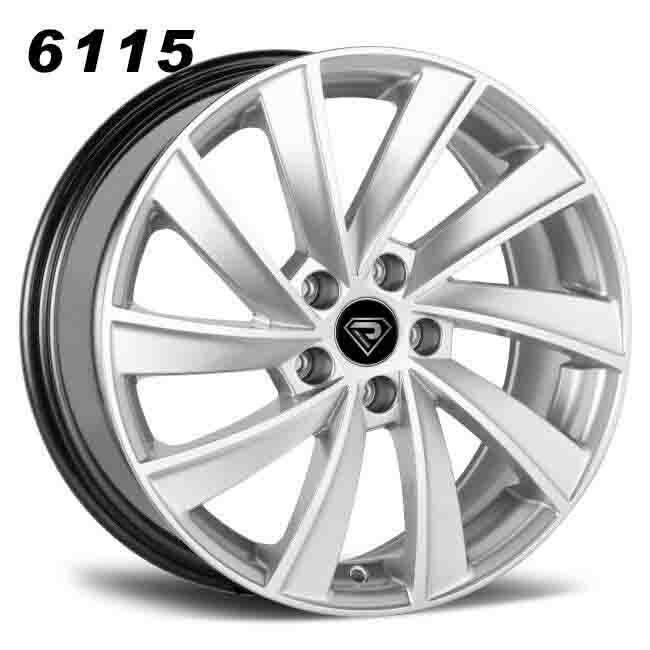 6115 18inch Turbine Design HS Wheel Rim