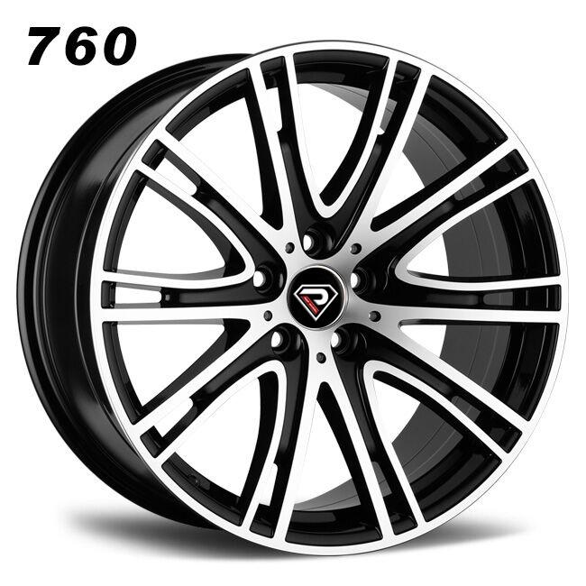 760 New BMW 7 19inch 5-112 multi-spokes BMF Alloy wheels