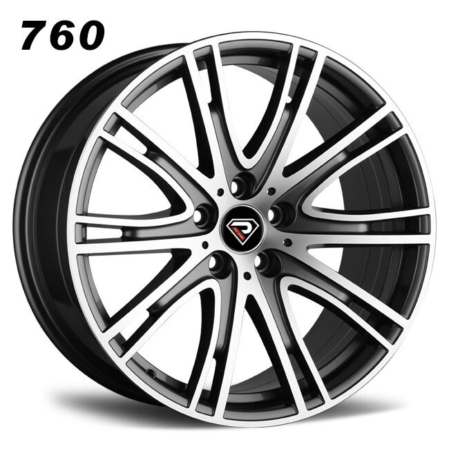 760 New BMW 7 19inch 5-112 multi-spokes GMF Alloy wheels