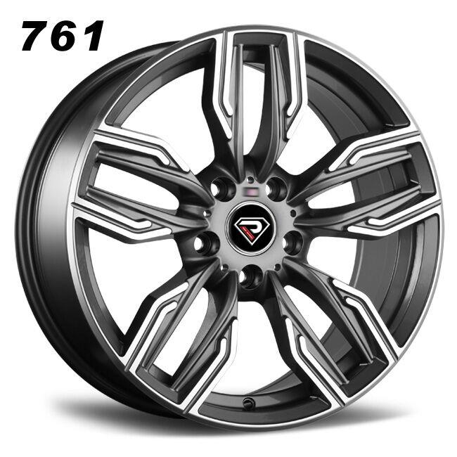 761 BMW New 760 li 5-120 sport design GMF alloy wheels