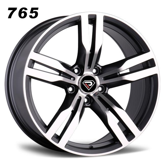 765 BMW new 760Li 19inch 20inch 21inch 5 spokes GMF Alloy wheels