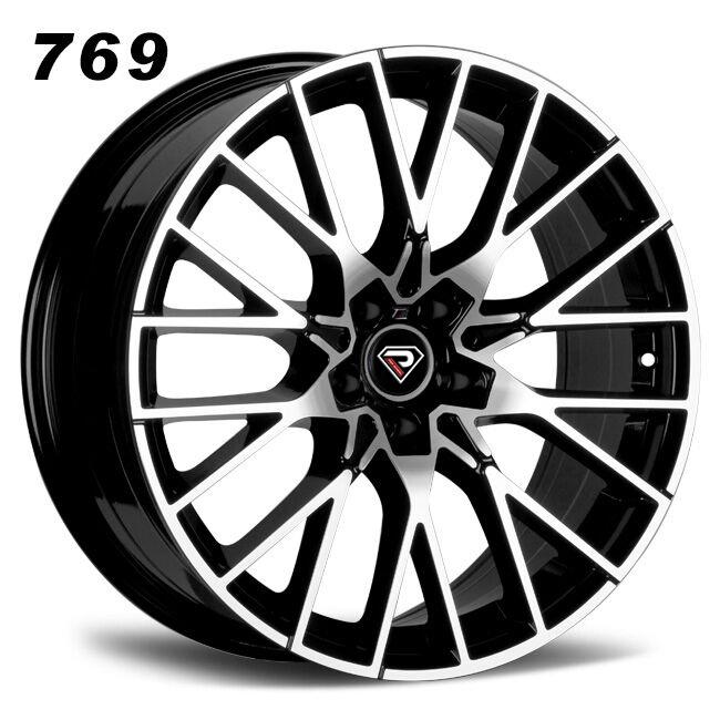 769 BMW M2 All Size Multi-spokes BMF alloy wheels