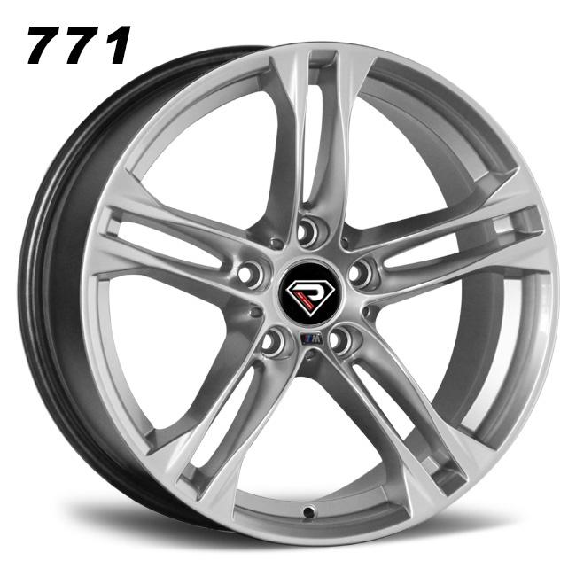 771 BMW M6 18inch 5-112 5 holes HS alloy wheels