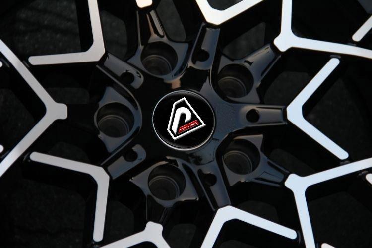 BMW M8 2019 5 double spokes 18inch 19inch alloy wheels