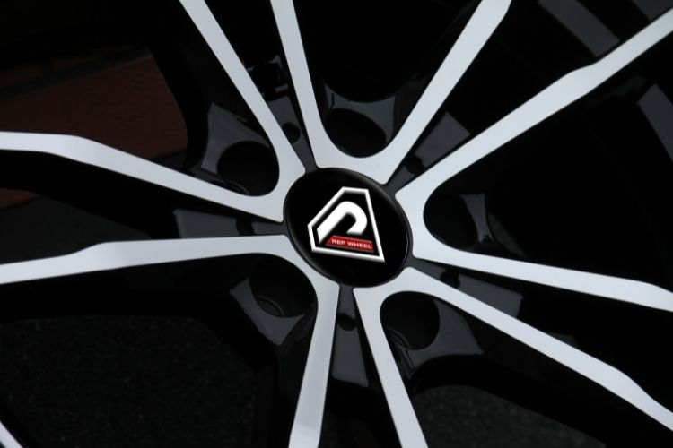 BMW New M3 18inch 5-112 deep concave alloy wheels
