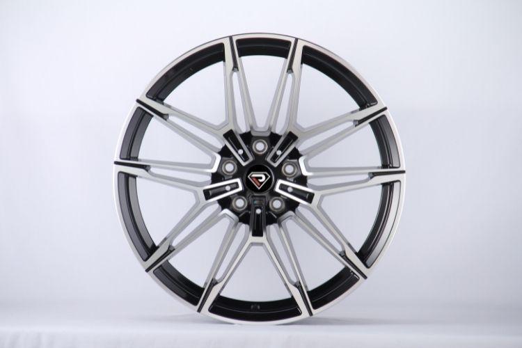 BMW New M4 Multi-spokes BMF Alloy Wheels