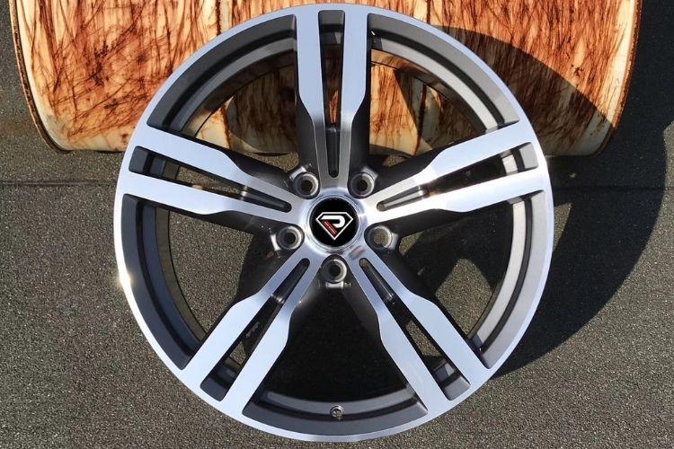 BMW new 760Li 19inch 20inch 21inch 5holes GMF Alloy wheels