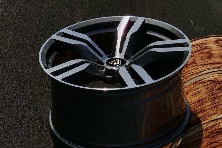 BMW new 760Li 19inch 21inch 5holes Deep concave GMF Alloy wheels