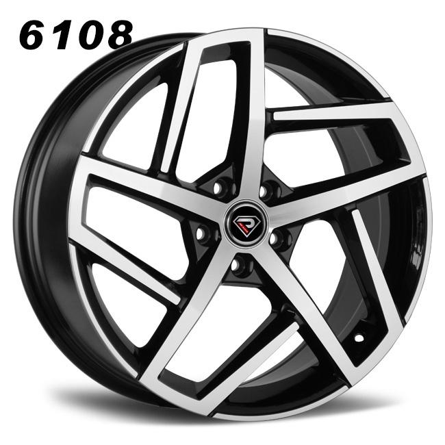 Wheelshome 6108 171819inch in BMF Alloy wheels