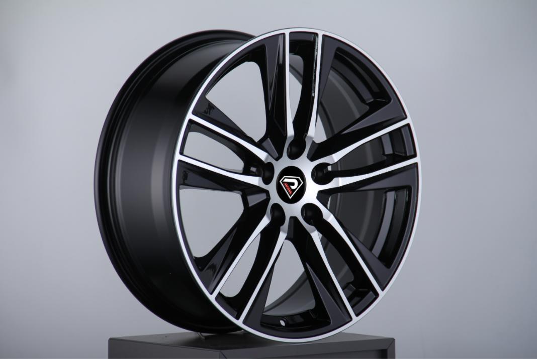 Wheelshome 6200 18 inch SEAR ST Cupra BMF Wheels