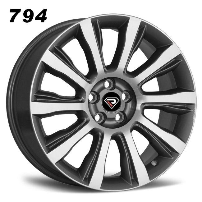794 range rover 20inch 5x108 alloy wheels GMF