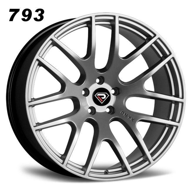 793 range rover 22inch 5x120 alloy wheels ONYX