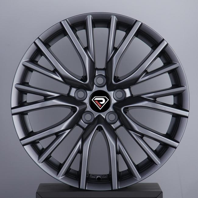2106 Lexus RX 17inch 18inch Hyper Sliver Alloy Wheels