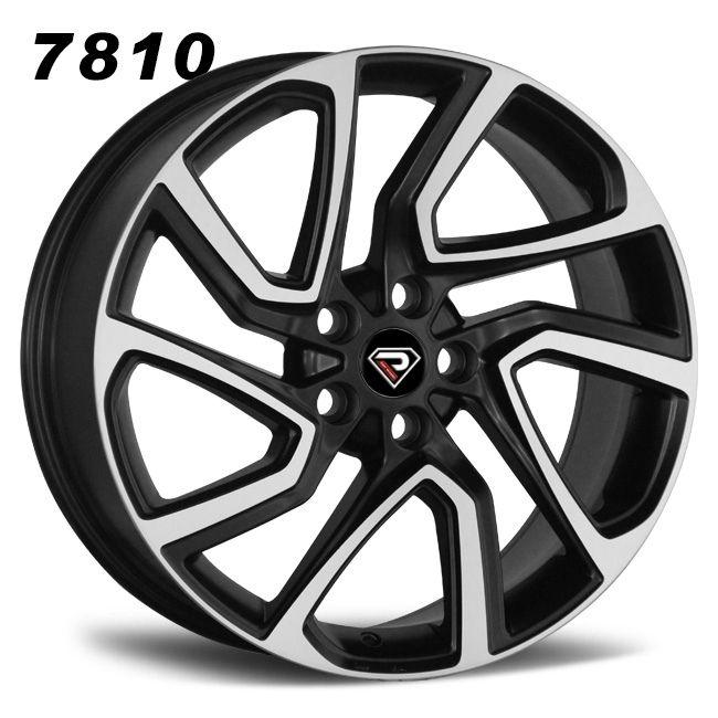 7810 22inch range rover velar roguer alloy wheel