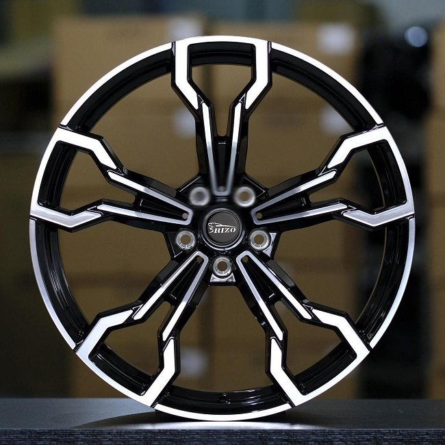 5719F BMW X3M X4M 2020 Custom Forged Wheels