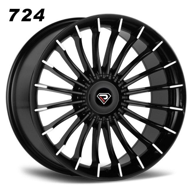 724 Alpina B7 5-120 Multi-spokesBMF Alloy wheels
