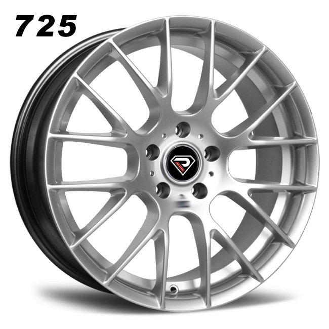 725 BMW M3 2015 5-120 Multi-spokes HS Alloy wheels
