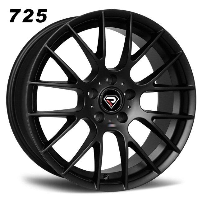 725 BMW M3 2015 5-120 Multi-spokes MB Alloy wheels