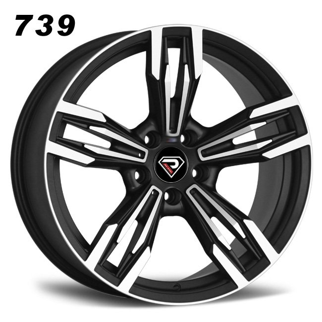 739 BMW M6 GP 17inch 18inch 19inch 20inch BMF Alloy wheels